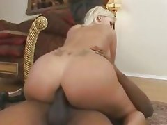 Carly Parker Anal