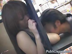 Hitomi Tanaka Hot Asian babe shows off part1