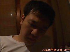 Matsuda Kumiko dirty mature part3