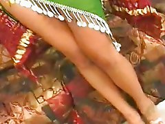 Hot indian plays with some fantastic sex toys