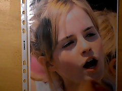 Emma Watson cum tribute #2