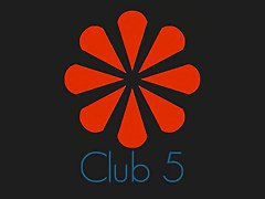 Anal Attempt 1 - Club 5