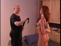 Guy explains about BDSM and Bondage