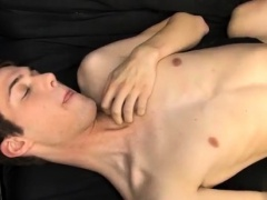 Monster gay male sex Chase and Patrick face off in this vide