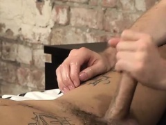 Young guy cum tube each other A sir edger works that wonderf