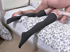wicked ass fuck with ginger college girl from russia kira roller