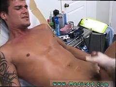 Hot sexy hardcore gay and hairy chested models in boxer Sinc