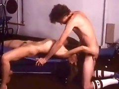 Classic Pornstar Performance