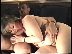 Adult and husband enjoying