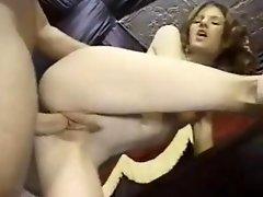 Anne Howe - anal vintage