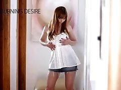 Nubile Films - My Burning Desire