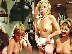 marianne aubert evelyne lang... nude part 2 (1983)