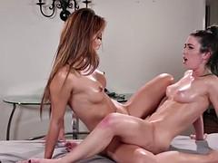 russian speaking asian masseuse ayumi anime best massage