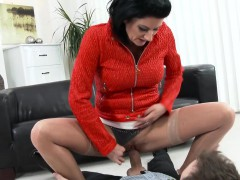 Watersports whore pounded