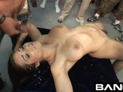 BANG.com Best Of Bukkake Babes