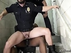 Gay male cop with driver xxx They hard, they gangsta.