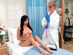 Playing Doctor