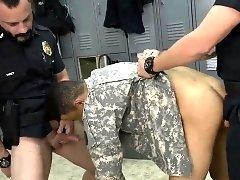 Gay muscle police biker sucks cock Stolen Valor