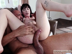Rough rope sex An Overdue Anal Payment