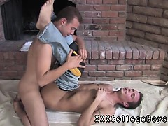 German boy sex xxx gay Justin got on his knees very first an