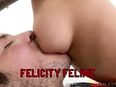 Full Anal Service #02