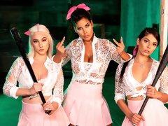 Girl Gang: Part 4