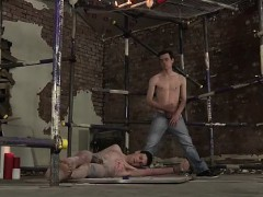 Boy old gay porn sex gallery Sean is a real devious and maso