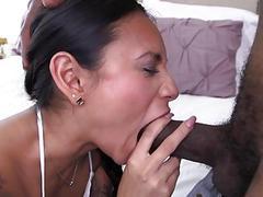 Natalia Mendez takes BBC