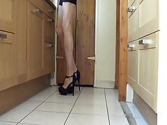 mistress heels