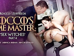 Rocco's Time Master Sex Witches Sc.4