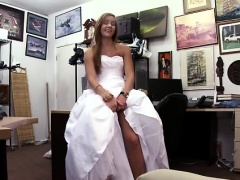 Lelu pov blowjob premature A bride's revenge!