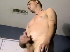 Chubby young gay men with big shaved dicks Cock Sucking Stra