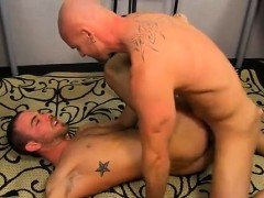 Gypsy gay boys sex Boss Mitch Vaughn hasn't had a chance to