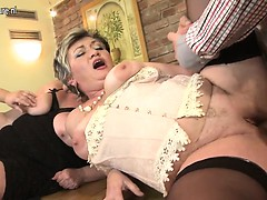 Mature ma mum and ma fuck not thei Candyce from 1fuckdatecom