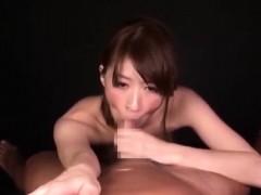 Cute Horny Korean Girl Fucked