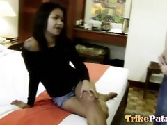 Filipina luvs to Bj and Poke