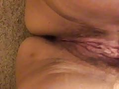 More hairy vagina