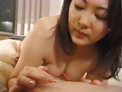 UNCENSORED Japanese BBWs