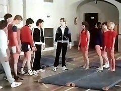 Naughty Coeds - 1974
