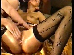 Faust swingers 4some