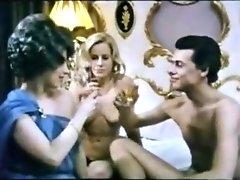Flossie - Retro Porno 1974