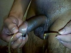 penetrandome la uretra 2