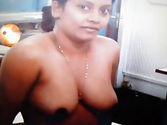 Tribute to Mature Indian Face